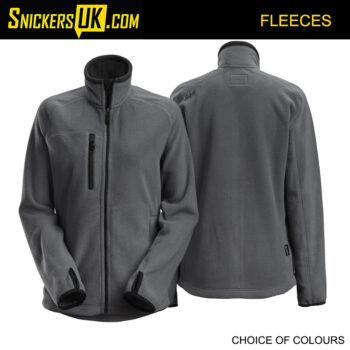 Snickers 8027 AllRoundWork Polartec® Women's Fleece Jacket