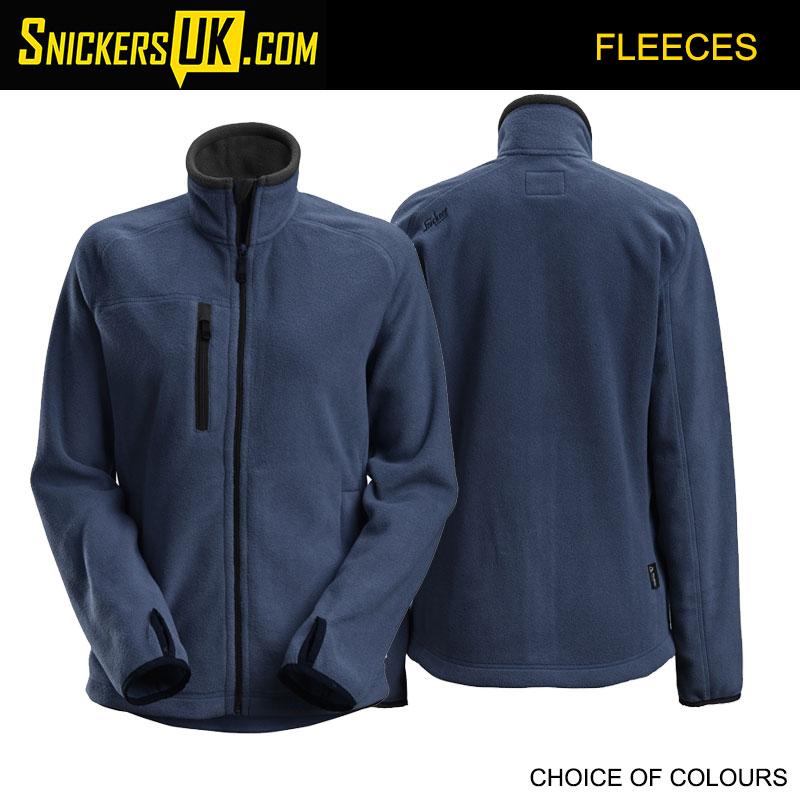 Snickers 8027 AllRoundWork Polartec® Women's Fleece Jacket