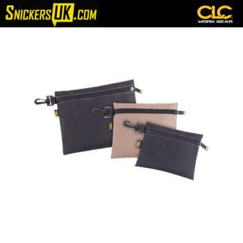 CLC Zippered Bag - 3 Pieces