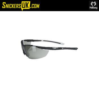 Hellberg Argon Photochrom. AF/AS Safety Glasses