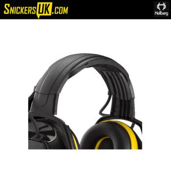 Hellberg Spare Electronics Headband