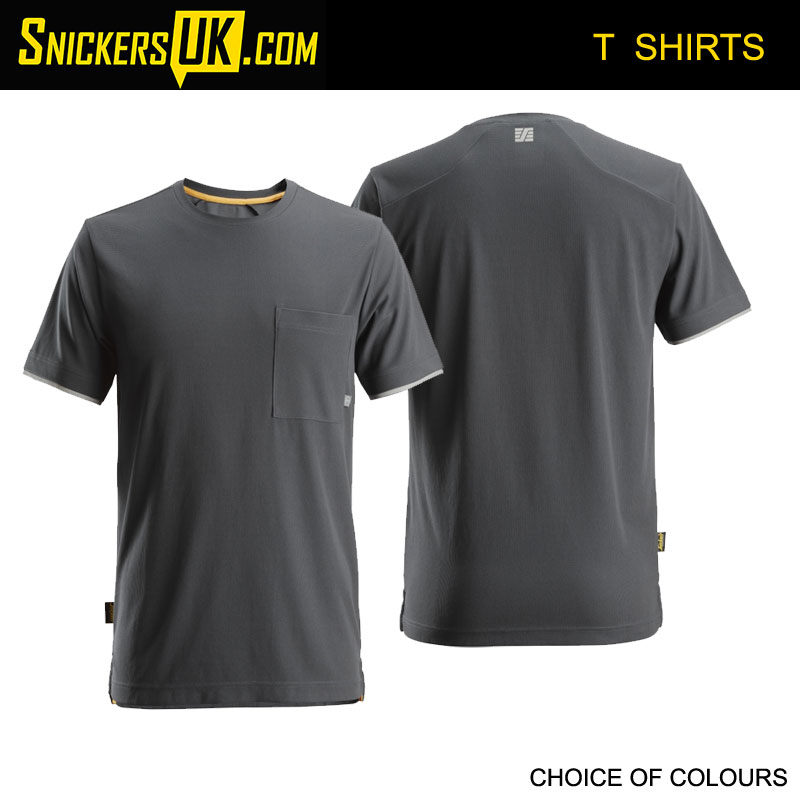 Snickers 2598 AllroundWork 37.5® T Shirt