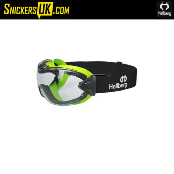 Hellberg Neon Plus ELC AF/AS Safety Googles
