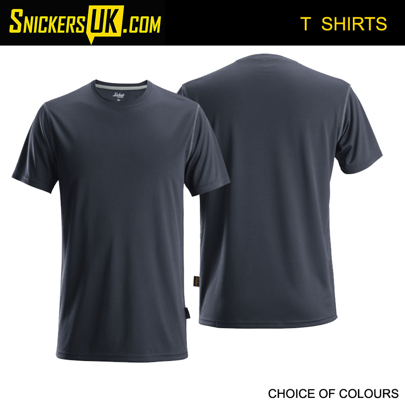 Snickers 2558 AllRoundWork T Shirt