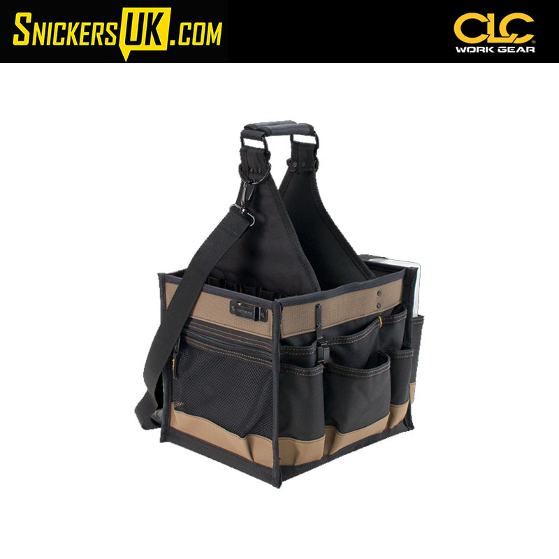CLC Large Electrical & Maintenance Tool Carrier