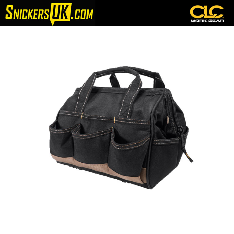 CLC Small Tote Bag with Plastic Tray