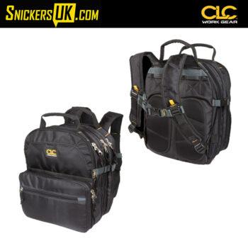 CLC Heavy Duty Tool Backpack