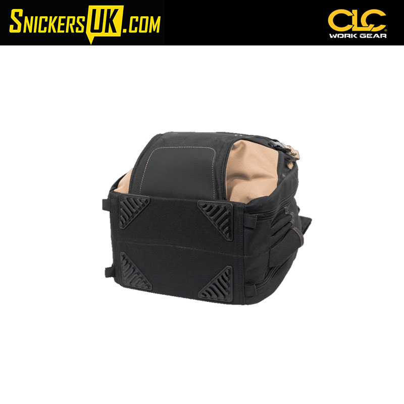 CLC Deluxe Tool Backpack