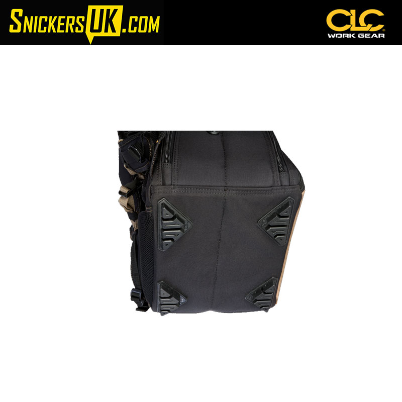 CLC USB E-Charge LED Lighted Backpack