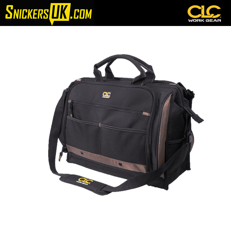 CLC Large Multi Compartment Tool Carrier