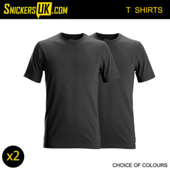 Snickers 2529 T Shirt