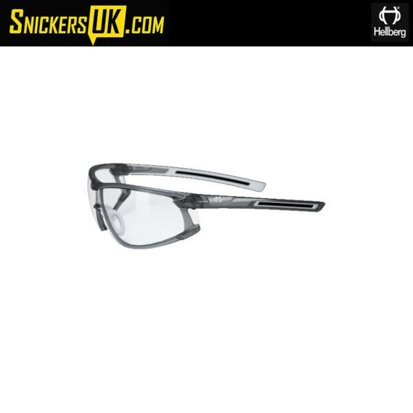 Hellberg Krypton ELC AF/AS Safety Glasses