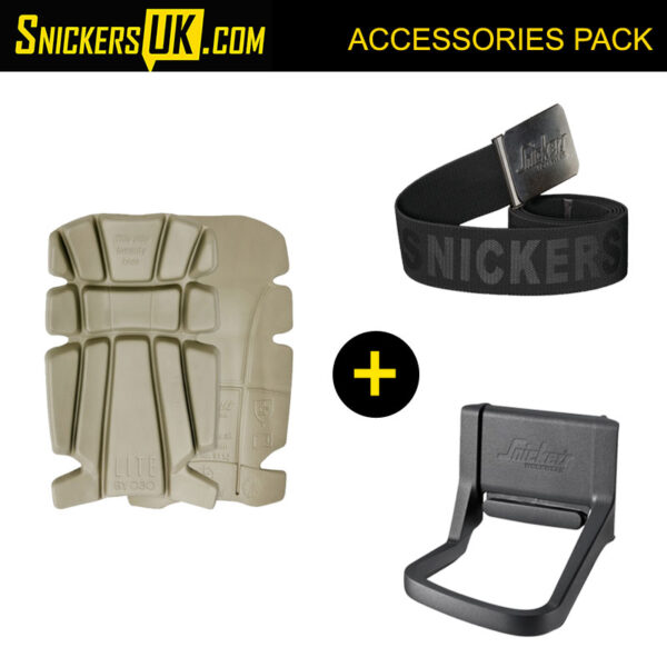Snickers 9112 Accessory Pack