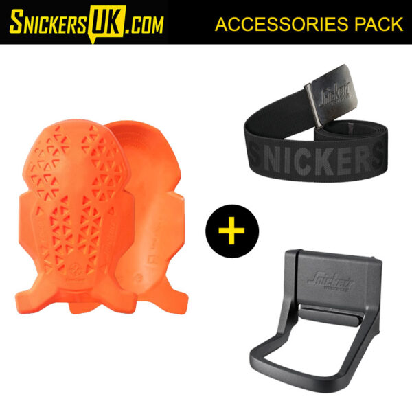 Snickers 9169 Accessories Pack
