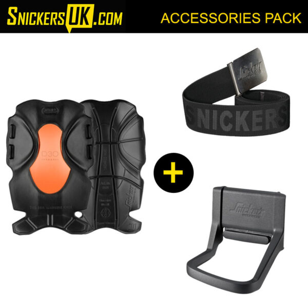 Snickers 9191 Accessories Pack