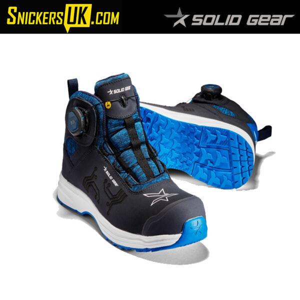 Solid Gear Nautilus Safety Boot