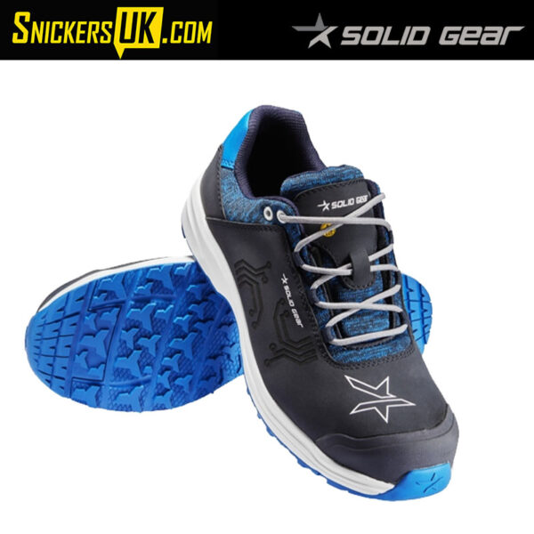 Solid Gear Sea Safety Trainer