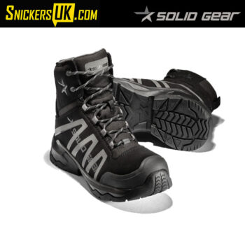 Solid Gear Shale Mid Safety Boot