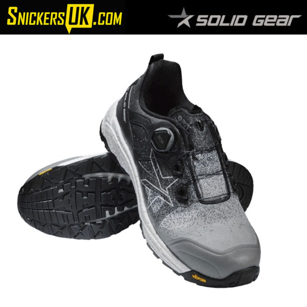 Solid Gear Grit Safety Trainer