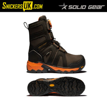 Solid Gear Tigris GTX High Safety Boot