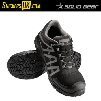 Solid Gear Shale Low Safety Trainer