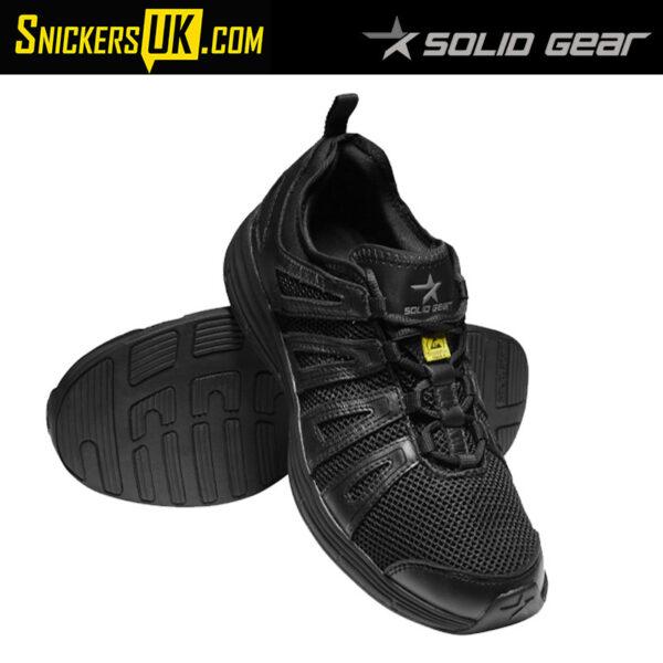 Solid Gear Walker 2.0 Safety Trainer