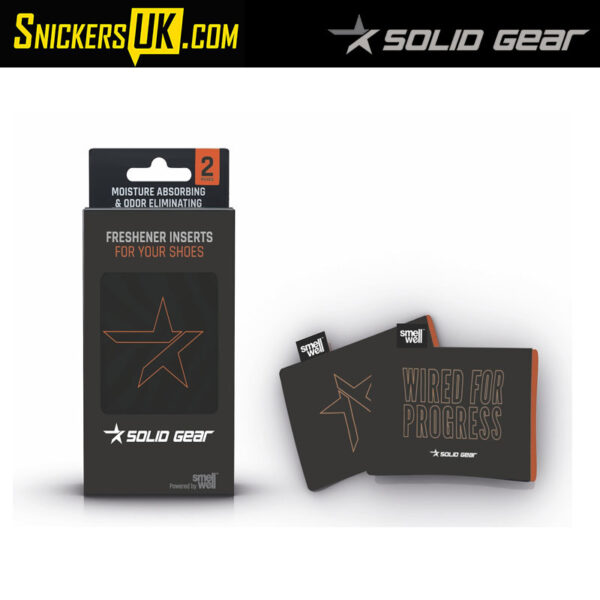 Solid SmellWell Active WFP Inserts