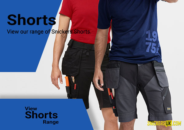 Snickers Shorts