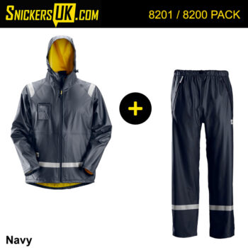 Snickers Wet Weather Pack