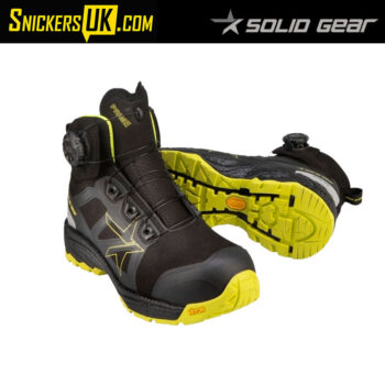 Solid Gear Prime GTX Mid Safety Boot